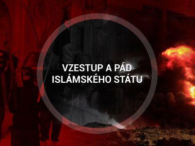 Grafika: Tři roky zlého snu. Projděte se krvavou existencí teroristické organizace Islámský stát