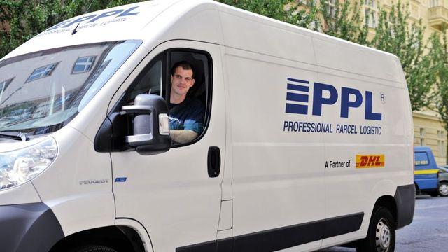 PPL, ilustrační foto