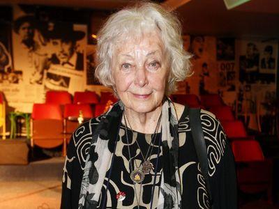 Zemřela herečka Květa Fialová. Bylo jí 88 let