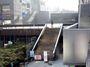 Německo nedoženeme nikdy. Vestibul metra je zavřený jubilejního půl roku
