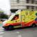 Opilý řidič v Praze narazil do náklaďáku, žena zemřela
