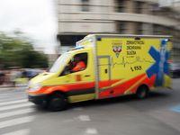 Záchranka je jako hasiči a policie, má být státní, navrhují lékaři. Poslanci souhlasí