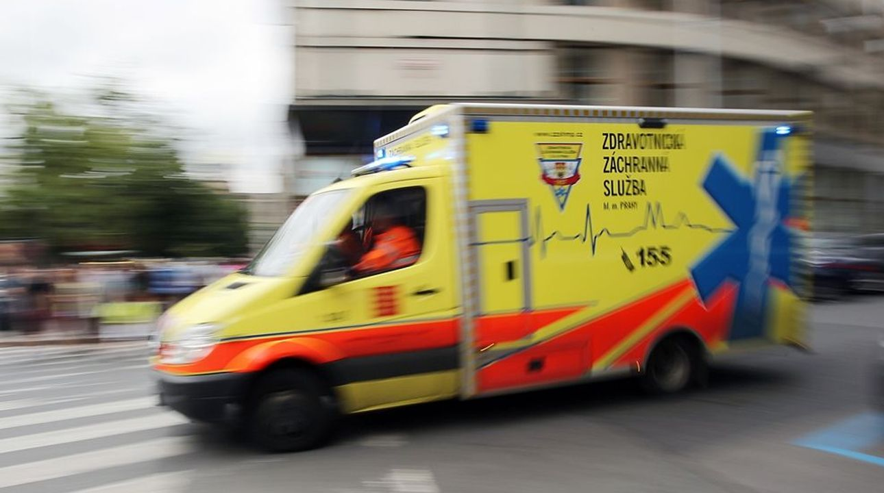 Bitka dvou mužů v Plzni skončila smrtí jedno z nich. Podezřelý je v cele