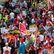 """Němečtí horníci demonstrovali proti """"sociálnímu blackoutu"""""""