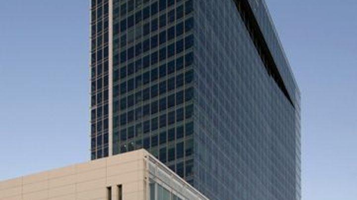 Kellnerova PPF může koupit nejvyšší pražský mrakodrap