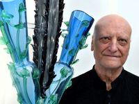 Zemřel výtvarník a architekt Bořek Šípek. Podlehl rakovině, bylo mu 66 let