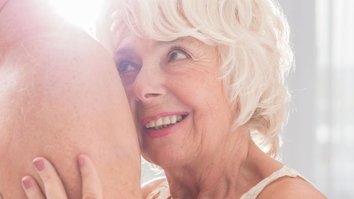 Starší a moudřejší randění