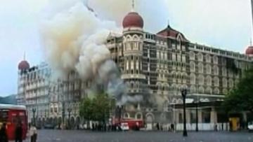 Místa k připojení v Bombaji