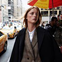 Žena v obleku jako výraz moci  Proč je znovu trendy pánský styl 17a8cb056e