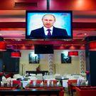 Reakce Rusů na Putina: Západ už není soupeř, ale nepřítel