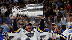 7. finále NHL 2018/19, Boston - St. Louis