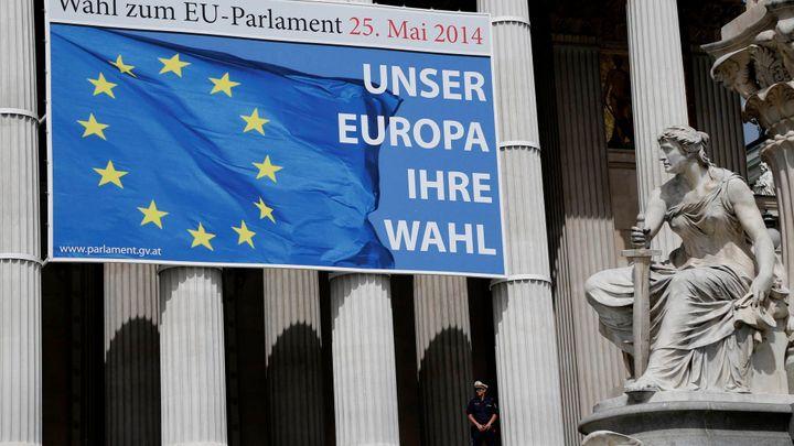 Výsledek evropských voleb s ekonomikou nepohne