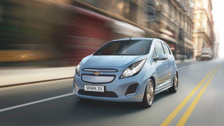 Chevrolet mizí z Česka, dealeři nečekají na oficiální konec