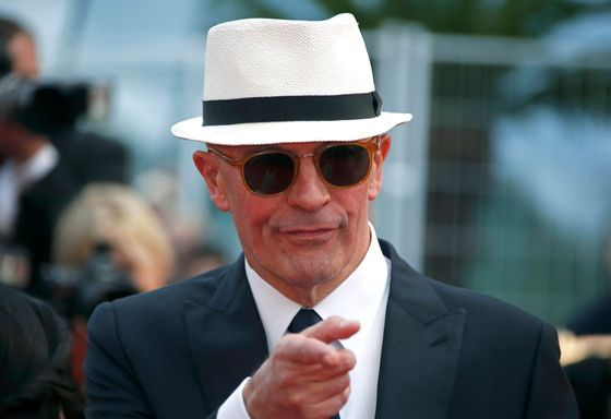 Režisér Jacques Audiard