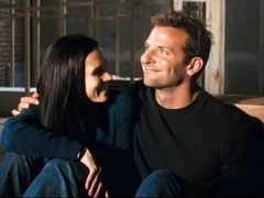 Jennifer Connelly a Bradley Cooper