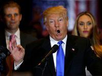 Bohatí sponzoři odmítli roli popravčích Donalda Trumpa. Zastavit ho už nezkouší nikdo