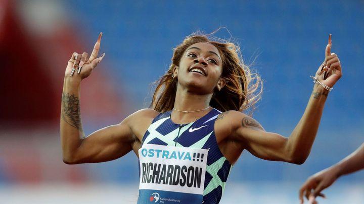 Opravdu je marihuana doping? Status sporné drogy bude řešit komise WADA; Zdroj foto: Reuters