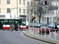 Praha chce vykoupit pozemky pod světelnými křižovatkami, může to stát stovky milionů