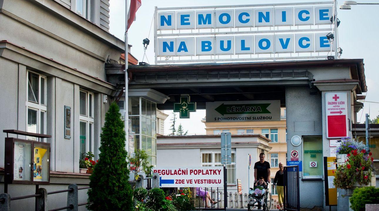 Primátor Hřib chce vybudovat moderní nemocnici v Letňanech. Nahradila by Bulovku