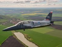 Video: Nový cvičný letoun je hotov, hlásí Aero. Má vyšší zrychlení a nižší spotřebu