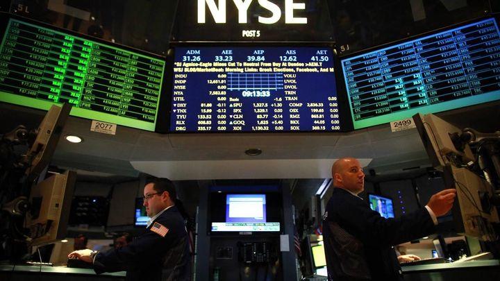 Technické potíže burzy vyvolaly zmatek mezi investory