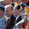 P�ehl�dka nav�c Kremlu umo��uje demonstrovat vlastn� s�lu.