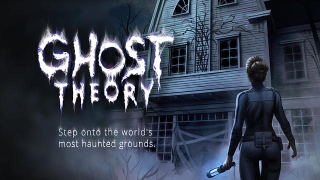 Trailer ke hře Ghost Theory