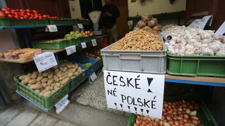 O diskriminaci polských potravin nevím, ujišťuje Jurečka
