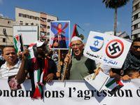 Šéf Židovské obce: Když vyženete Židy, nahradí je islamisté