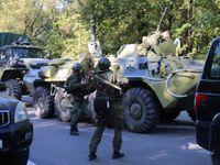 Online: Útočník z krymské školy nenáviděl učitele, říká jeho spolužák. Zabil 18 lidí