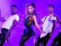 Do Česka přijede popová zpěvačka Ariana Grandeová, začínala na Broadwayi