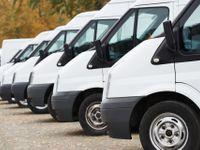 Zásadní problém pro živnostníky: ojeté dodávky jsou stočené trojnásobně než osobáky