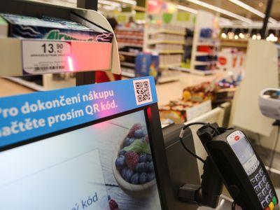 Váš nákup prozkoumají chytré senzory. Do českých obchodů míří další inovace
