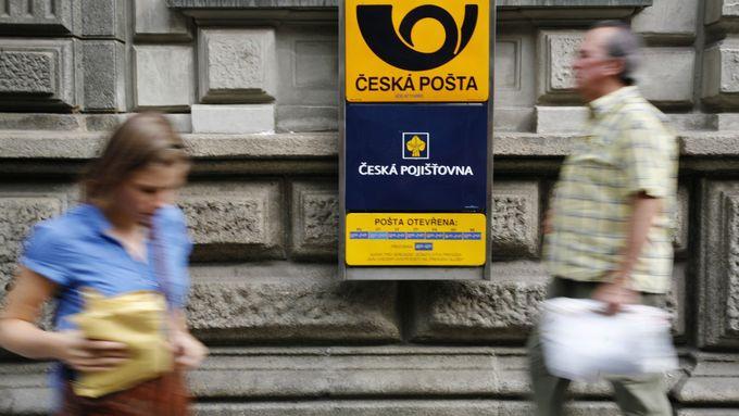 Česká pošta hledá správce IT systému. Dodavatel inkasuje za čtyři roky 790 milionů