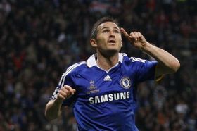 Frank Lampard (Anglie)