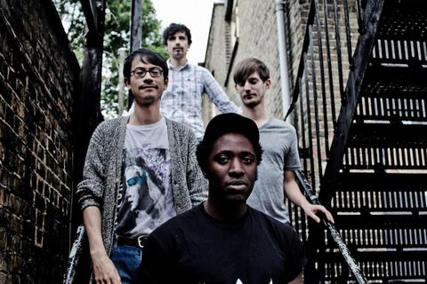 Bloc Party na Rock For People. Po 4 letech s Four
