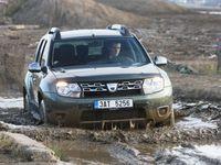 Foto: Nejlevnější nová auta s pohonem všech kol se dají pořídit za méně než 400 tisíc korun