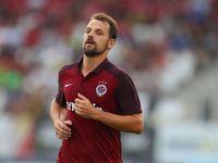 ŽIVĚ CSKA Moskva vs. Sparta 2:2, třetí předkolo Ligy mistrů