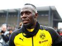 Bolt jde vstříc svému fotbalovému snu. Australský klub chce přesvědčit k uzavření smlouvy