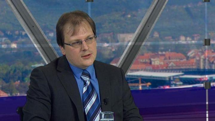 Hlídal modernizaci D1, teď bude Jan Kroupa novým šéfem ŘSD
