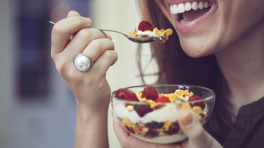 420bacce788 Vyzkoušejte na jaře trochu odlehčit jídelníček a přivítejte těchto pár  malých změn.