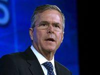 Ani jeden republikán teď nemá na to, aby Bushe odstřelil. Noční výsledek je pro něj i tak katastrofa