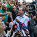 Kandidáta na gruzínského prezidenta zatkla policie. Na festivalu rozdával jointy