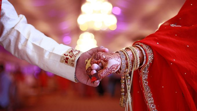 Islámské náboženství a randění