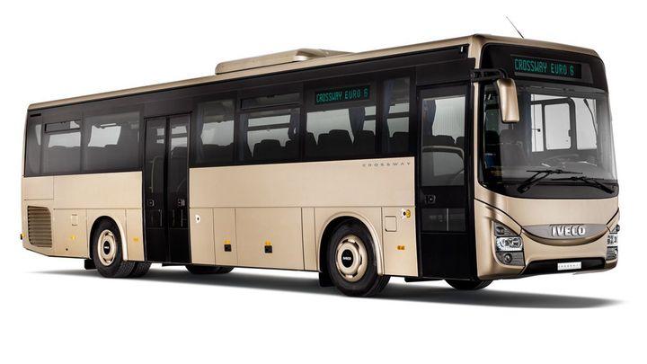 Autobusy musí být bezpečnější. Řidiče pohlídá asistent