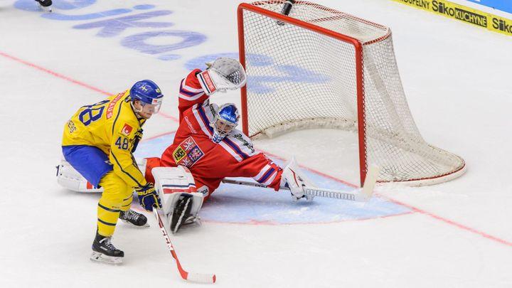Živě: Česko - Švédsko 0:0. Poslední přípravný turnaj před MS je tady, startují Švédské hokejové hry