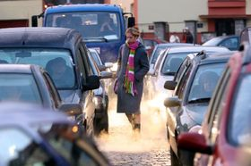 Air pollution kills thousands of Czechs every year