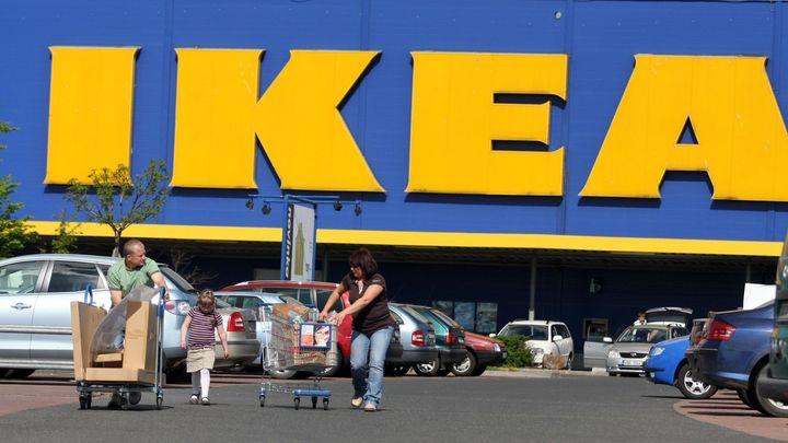 Průměrný nákup v IKEA přijde na 1313 korun, tržby rostou