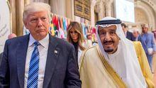 Trump: Kdyby vládci Saúdské Arábie o vraždě novináře věděli, bylo by to zlé