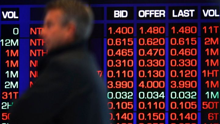 Největší finanční centrum je New York, sesadil Londýn